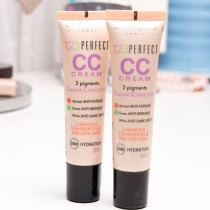 CC cream from Bourjois
