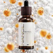 recommended retinol face serum