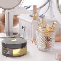 keratin hair masks Nanoil